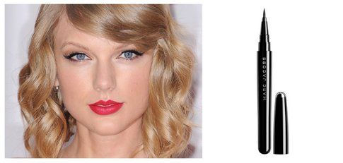Taylor Swift - Eyeliner a penna Marc Jacobs