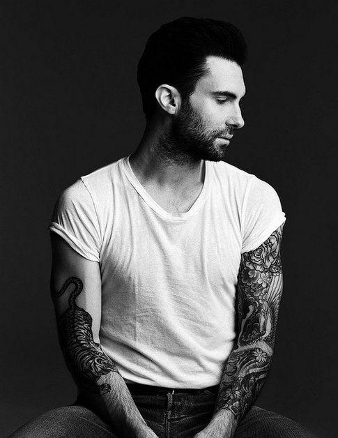 BigoFigo della settimana: Adam Levine