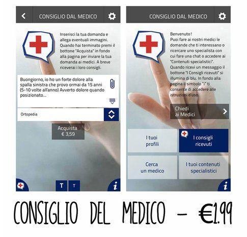 Consiglio del medico (iOS e Android)