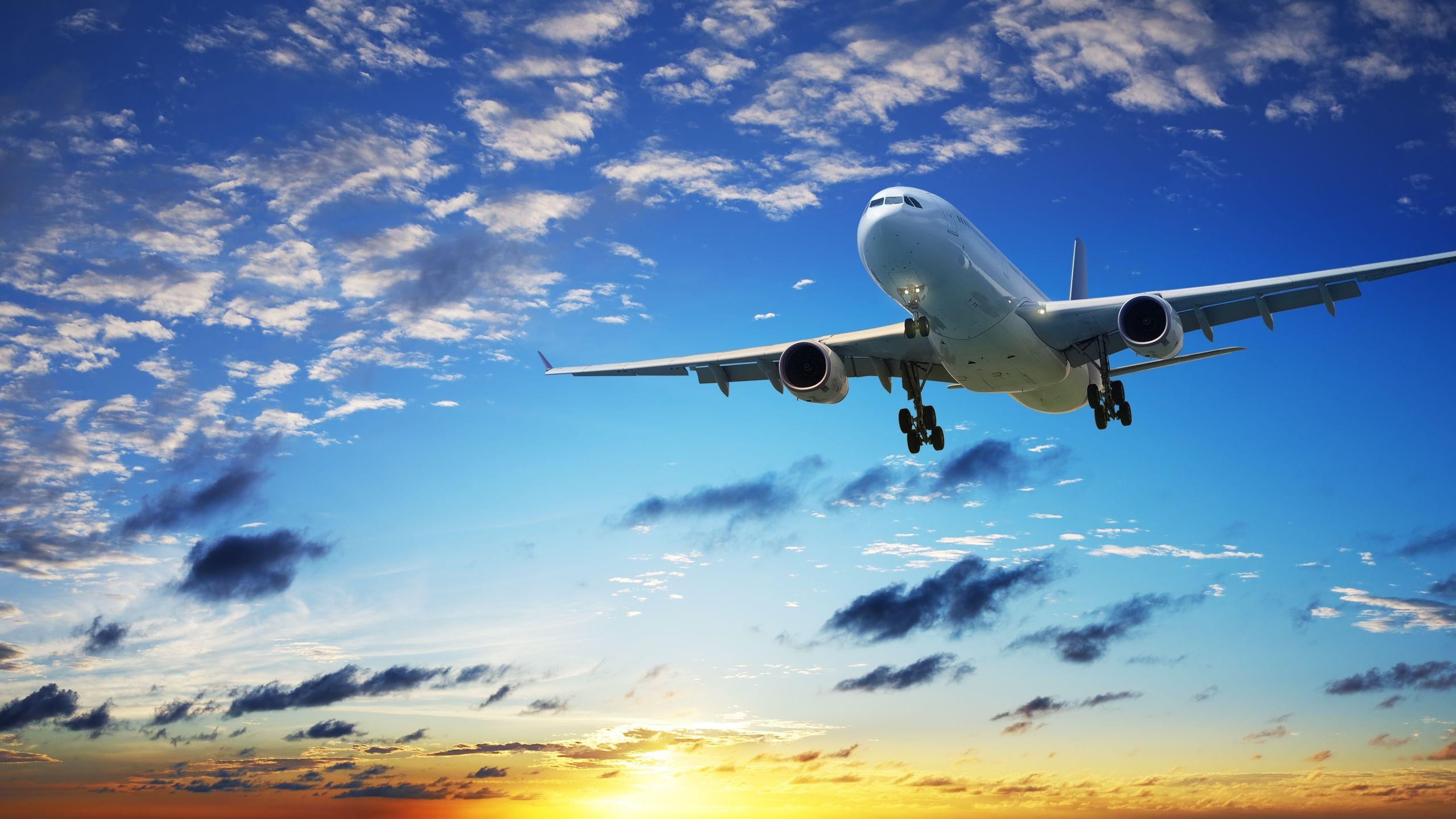 Dura la vita per chi vuole lavorare su un aereo