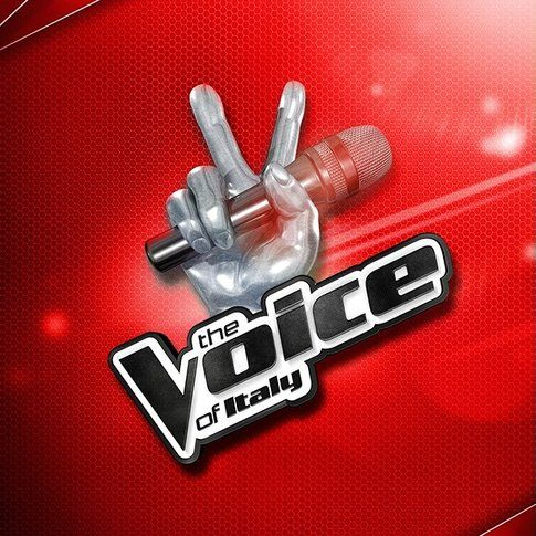 The Voice of Italy - immagine dalla pagina Facebook del programma