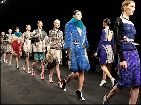 Milano Moda Donna: sfatiamo il mito che senza gli inviti non si possa seguire la moda! - http://magazine.greenplanner.it