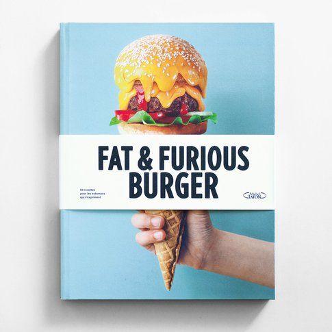Un libro di ricette sicuramente sopra le righe