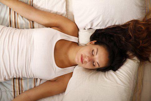 Dormire meglio ed in modo naturale. - Fonte: Thinkstock / Spectral-Design