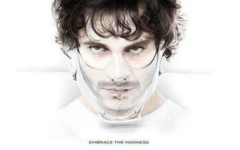 Will Graham (Hugh Dancy) in Hannibal - foto Fanpop.com