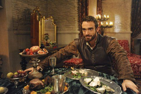 Una scena da Galavant - foto Movieplayer.it
