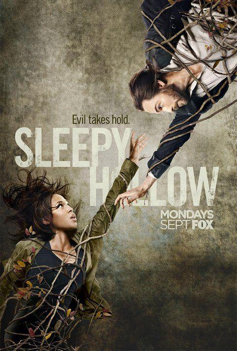 Promo di Sleepy Hollow 2° stagione - foto Facebook ufficiale