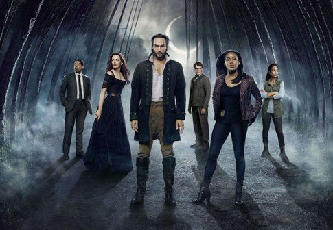 Il cast di Sleepy Hollow - foto Movieplayer.it