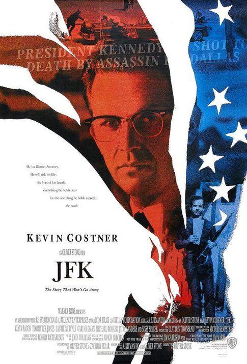 JFK - immagine da movieplayer.it