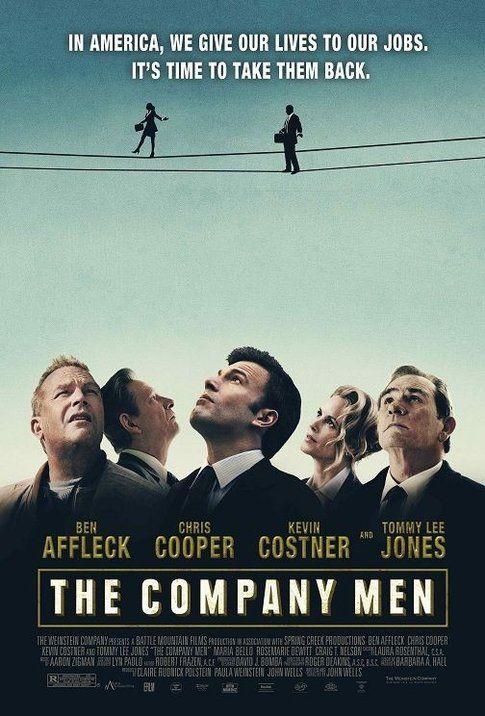 The company men - immagine da movieplayer.it