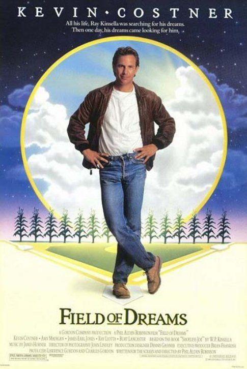 L'uomo dei sogni - immagine da movieplayer.it