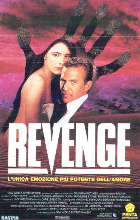Revenge - immagine da movieplayer.it