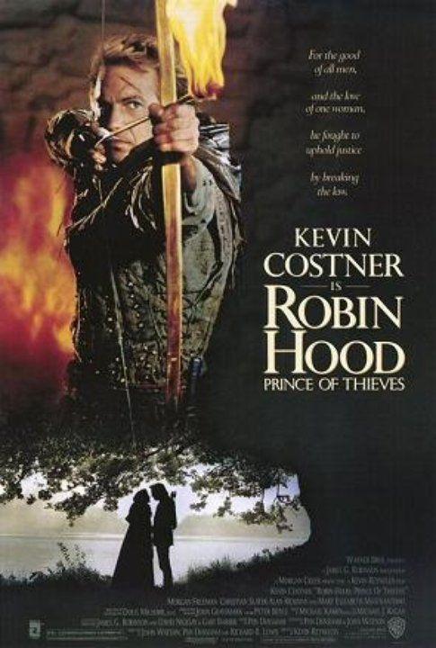 Robin Hood - immagine da movieplayer.it
