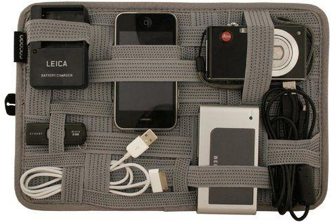 Gadgets da viaggio
