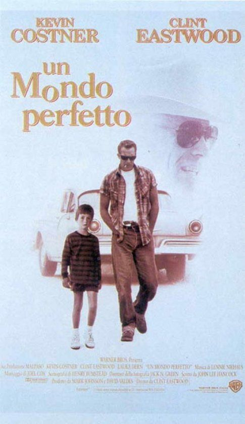 Un mondo perfetto - immagine da movieplayer.it