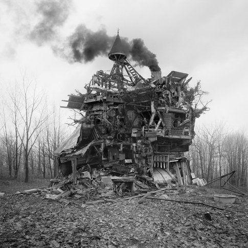 untitled (folly), 2010