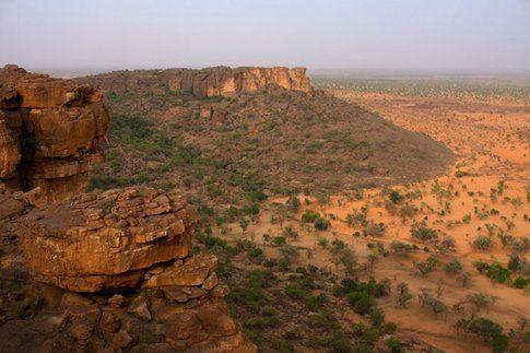 Pays Dogon, Mali