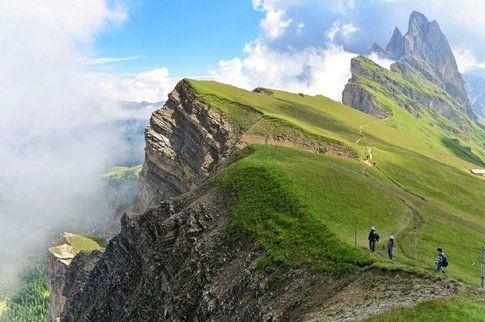 The Haute Route, Francia & Svizzera