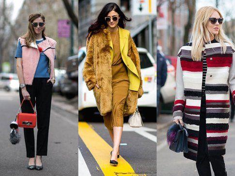 Bella Chiara in Fendi, Eleonora in color senape e Shea Marie in Fendi -Fonte: Federico Avanzini @BigFede su Instagram