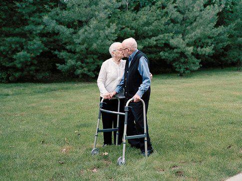 Joseph e Dorothy Bolotin