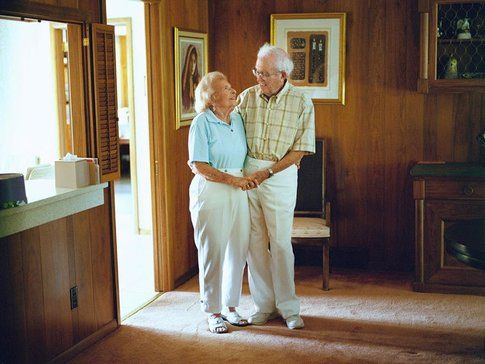 Leon e Harriett Bolotin