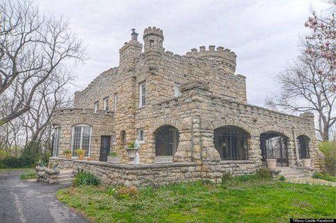 Il Castello di Tiffany