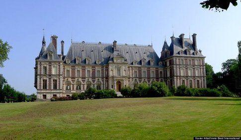 Il Castello di Villersexel