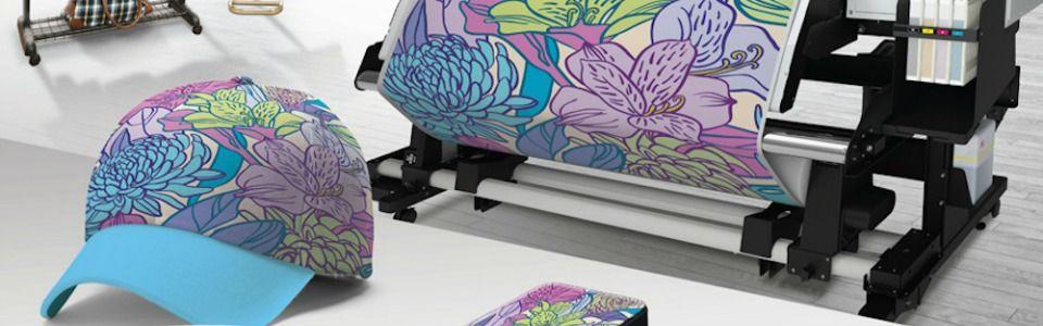 """Epson ha creato la stampante per tessuti """"low cost"""""""