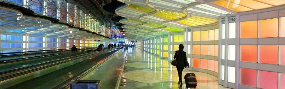 10 consigli utili per viaggiare comodi e con stile