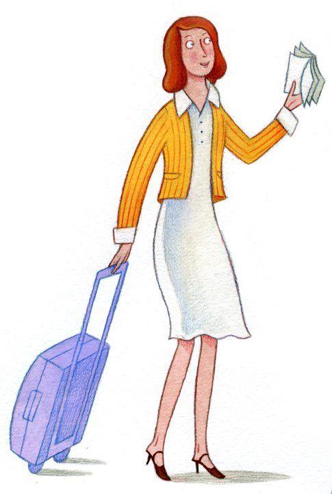 Festeggia la Festa della Donna viaggiando!