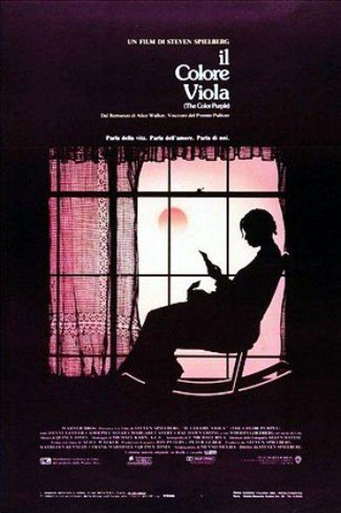 Il colore viola - immagine da movieplayer.it