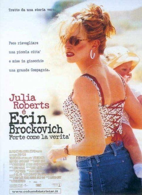 Erin Brockovich - immagine da movieplayer.it