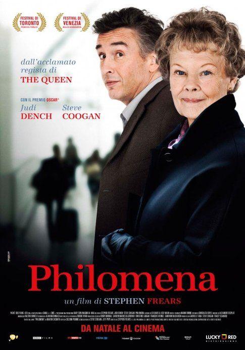 Philomena - immagine da movieplayer.it