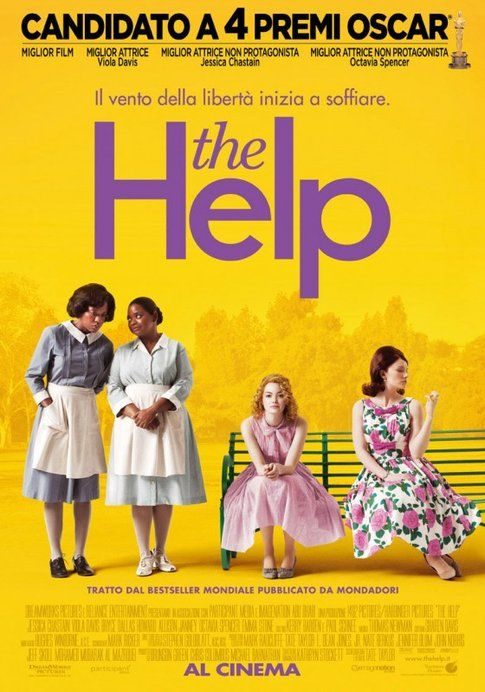 The Help - immagine da movieplayer.it