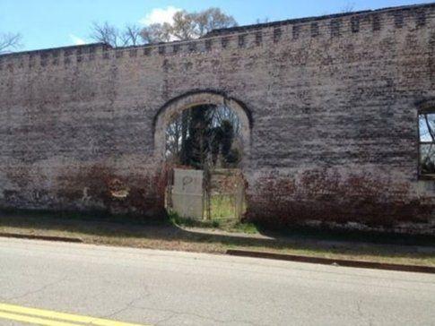 The Walking dead, città di Grantville - Fonte: Cnn.com