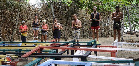 Isola dei Famosi 2015 - Fonte: Sito ufficiale