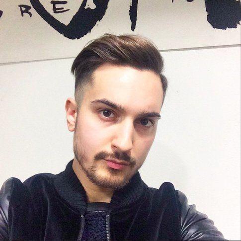 Daniele Lorusso - mrdanielmakeup
