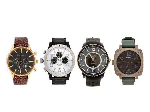 Gli orologi di San Torpe, Nixon, Tendence e Tsovet