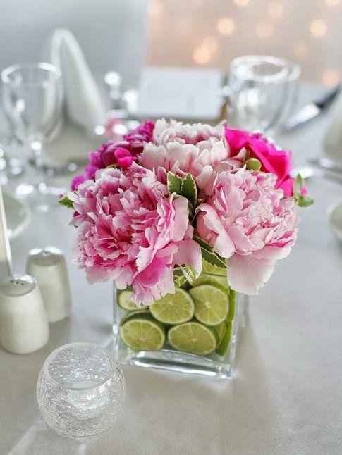 Famoso Come decorare casa con 5 composizioni floreali fai-da-te | Bigodino OY42