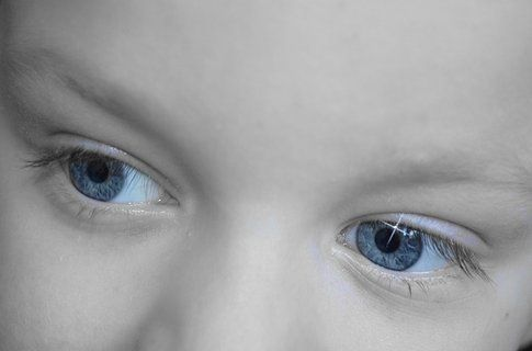 Videogame per i disturbi della vista