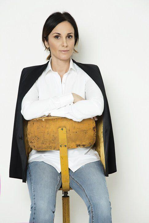 Irene Santambrogio