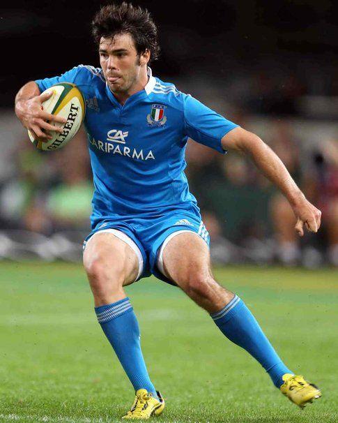 Luke Mclean - foto Rugby.com.au
