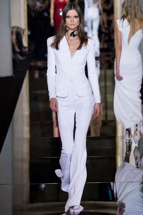 Abito da sposa Atelier Versace 2015