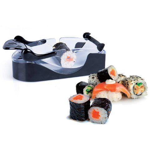 Macchina prepara sushi
