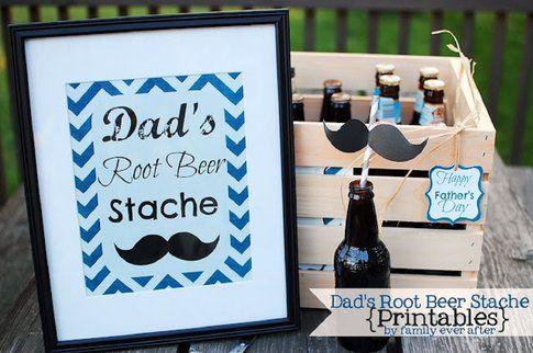 Idee regalo fai da te per la festa del papà
