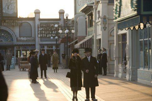 Foto di scena Boardwalk Empire - immagine da movieplayer.it
