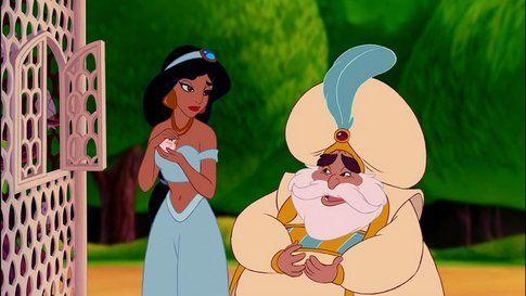 Il Sultano - Aladin