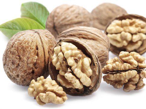 Alimenti per una pelle perfetta: le noci
