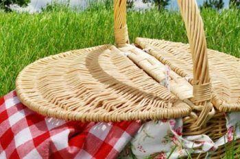 Primavera alle porte, è tempo di picnic