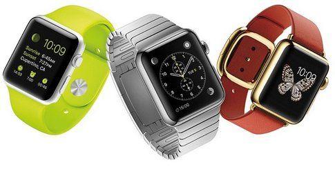 Apple Watch - Fonte: Cnn